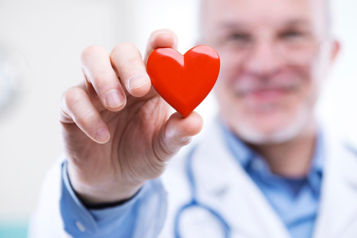 Полезен ли секс болезни сердца